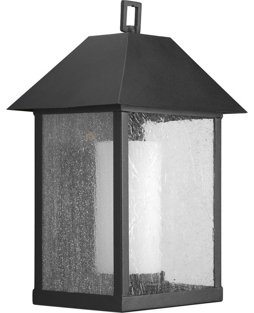 Progress Lighting P5952 31 1 Light Wall Lantern With Clear