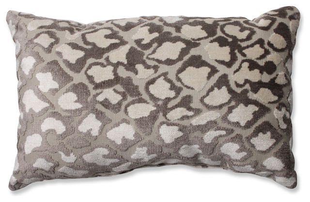 Swagger Beach Rectangular Throw Pillow - Contemporary - Decorative Pillows - by Pillow Perfect Inc