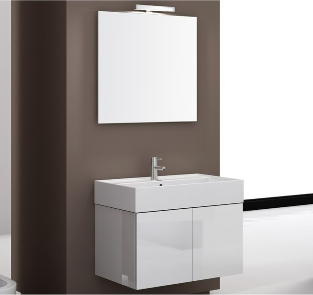 32 inch bathroom vanity set contemporary bathroom - Bathroom vanities 32 inches wide ...