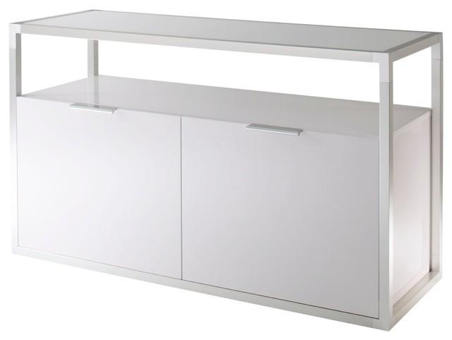 dedicato sideboard by ligne roset modern sideboards. Black Bedroom Furniture Sets. Home Design Ideas