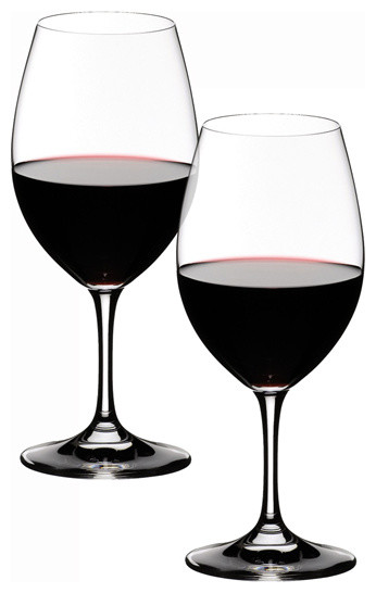 Riedel Ouverture Red Wine Glasses Set Of 2 Traditional Wine Glasses By Chef 39 S Arsenal