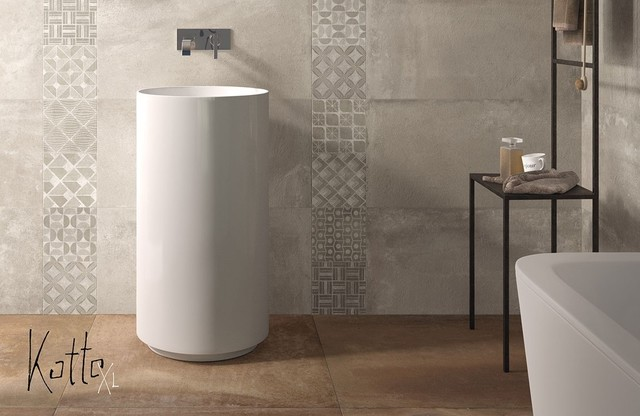 Piastrelle Bagno Cementine ~ duylinh for