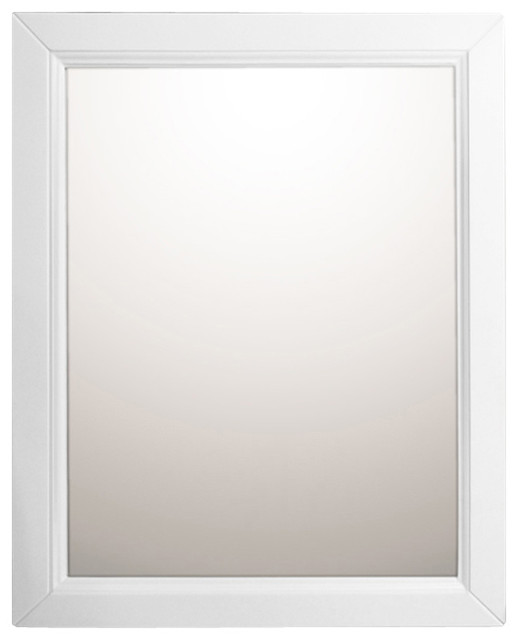 24 inch mirror cabinet wood white modern medicine cabinets by