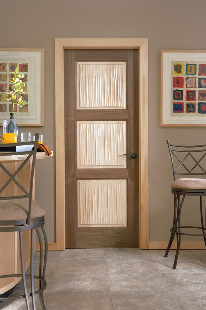 High Country Door Traditional Interior Doors By