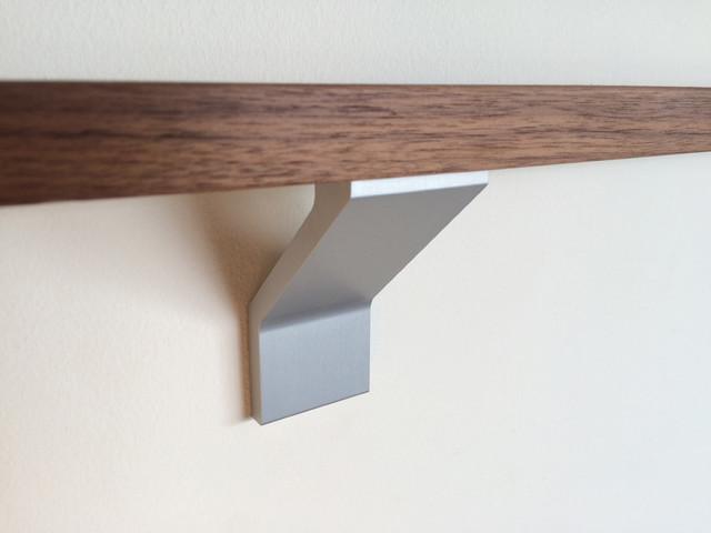 SA-02 modern handrail bracket - Modern - Brackets - by componance