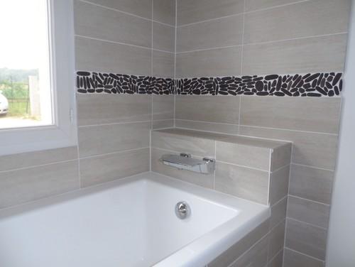 Salle de bains voici ma nouvelle cr ation j 39 ai besoin - Quelle couleur pour salle de bain ...