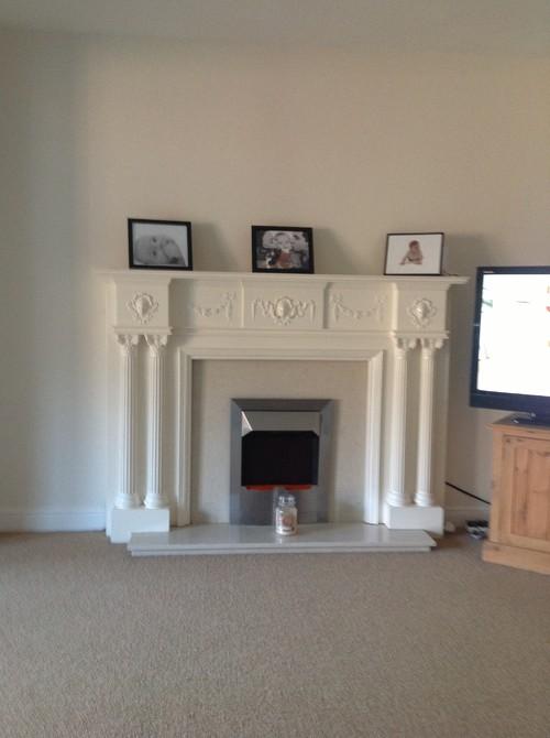 Need Help To Revamp My Living Room