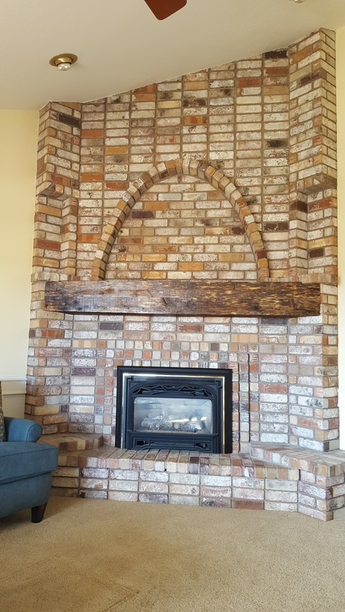 Help me decorate my mantel for Help me design my garden