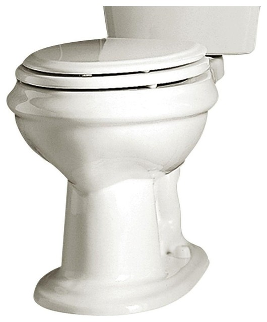 American Standard 3264 016 020 Elongated Toilet Bowl With