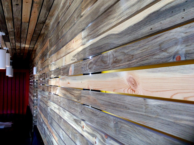 Beetle Kill Pine Rustic Other By Sustainable Lumber Co