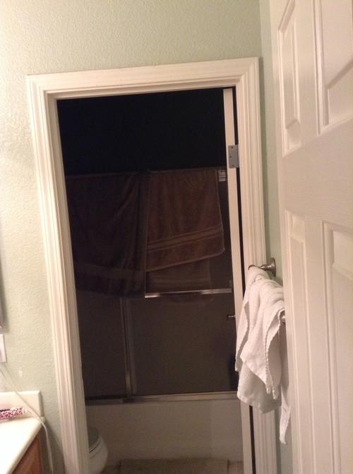 Need Bathroom Remodel Help