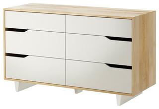 mandal 6 drawer dresser skandinavisch schubladenschr nke von ikea. Black Bedroom Furniture Sets. Home Design Ideas