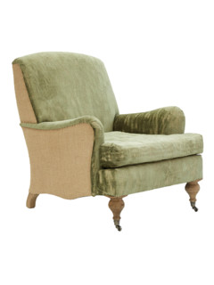 Monroe Armchair Eclectic Armchairs And Accent Chairs Sydney By Doveta