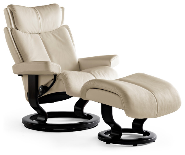 Stressless magic chairs moderne fauteuil other metro - Salon stressless prix ...