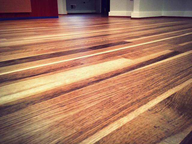 Westfield,NJ - Traditional - New York - by Selecta Flooring LLC