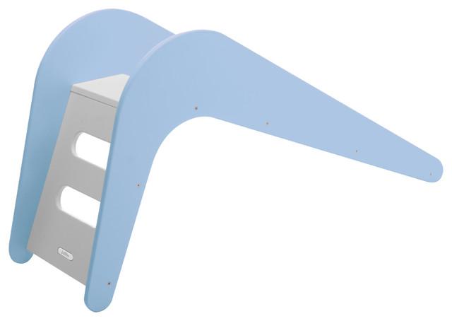 jupiduu indoor kinderrutsche blue whale skandinavisch. Black Bedroom Furniture Sets. Home Design Ideas