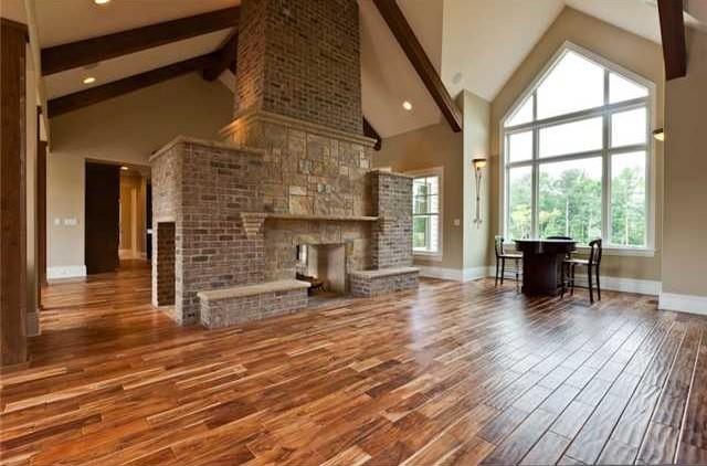 Acacia Hardwood Flooring New Hardwood Flooring