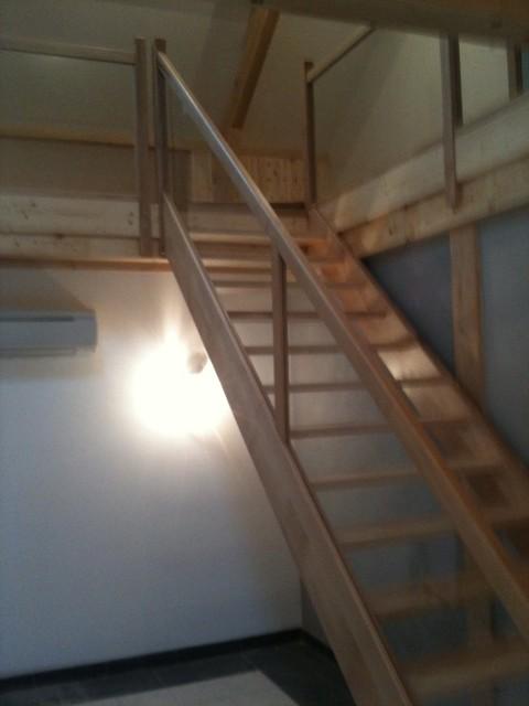 Escalier et meuble sous escalier et barri re Meubles sous escalier
