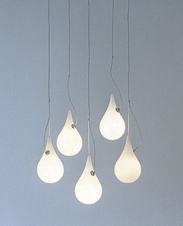 Next Mini Drop 2 Xs 5 Pendant Light