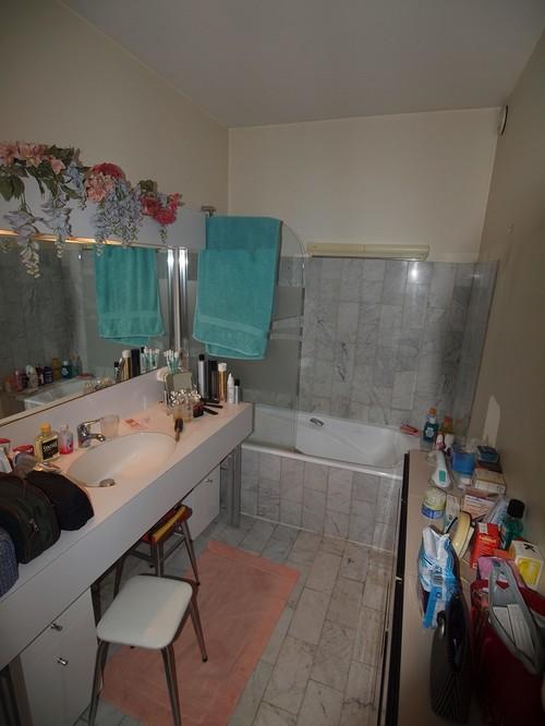 Remplacer une baignoire par une douche s curis e - Remplacer baignoire par douche ...