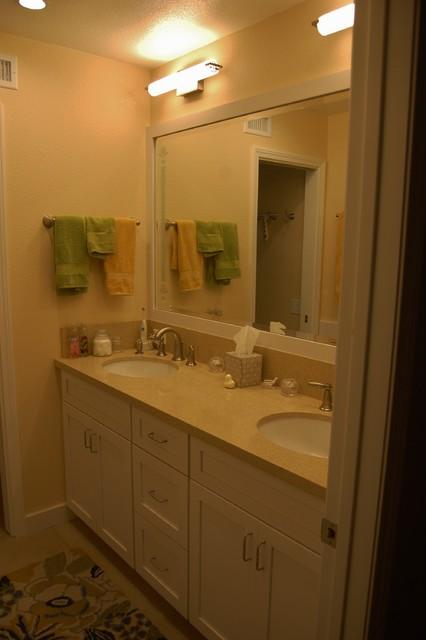 Cypress Kids Bathroom