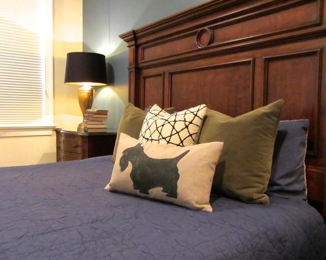 UPDATED TEEN BEDROOMS - Traditional - Bedroom ...