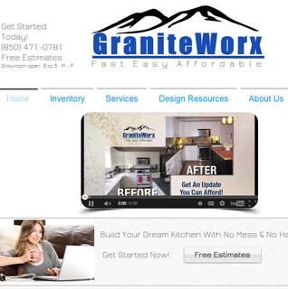 Graniteworx Pensacola - Pensacola, FL, US 32514