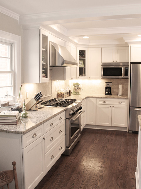Http Www Houzz Com Photos 56414863 Manhattan Kitchen Detroit