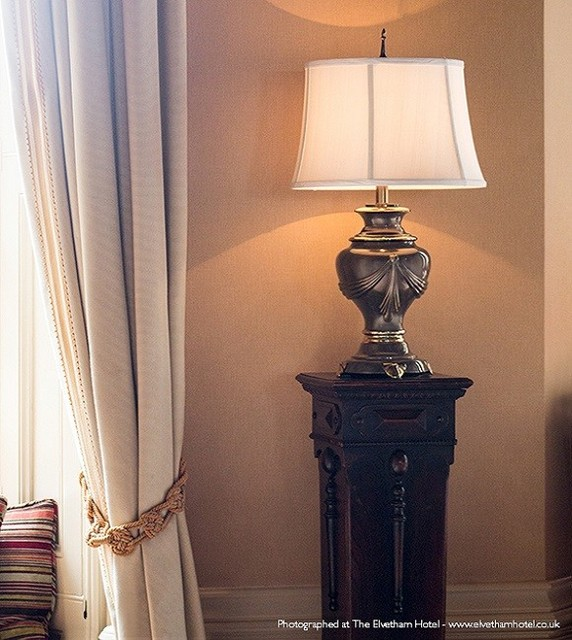 Detroit Table Light Traditional Table Lamps South East By