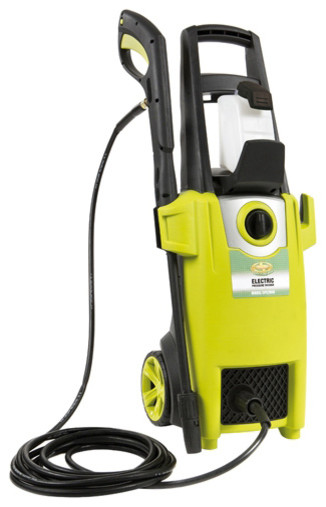 Power Washer 12.5 Amp 1740 Psi - Contemporary - Outdoor Power Equipment - by HPP Enterprises