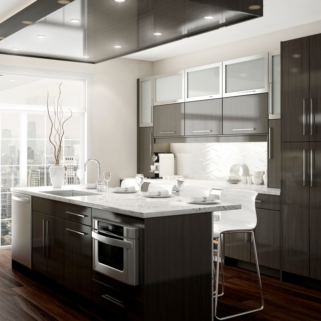 Semi Custom Kitchen Cabinets: Semi Custom Kitchen, By POHL