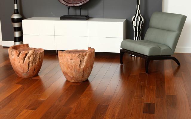 Giá sàn gỗ Giáng hương Lào cao hơn loại Nam Phi