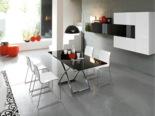 calligaris dining room table 3
