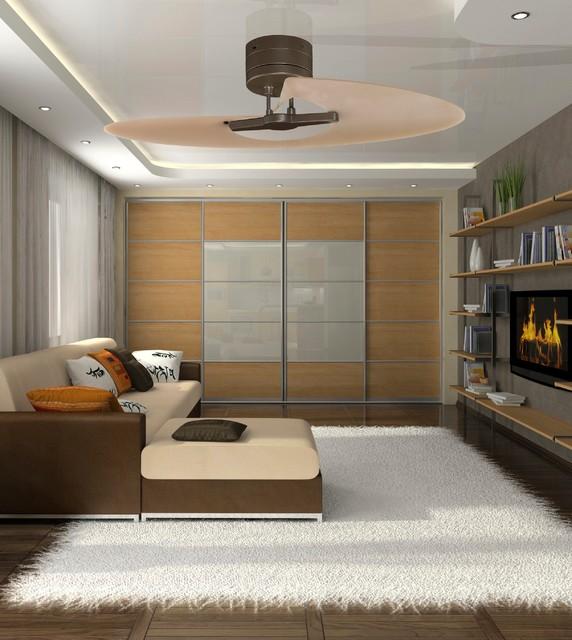 Marea Fan Modern Ceiling Fans Austin By Premium