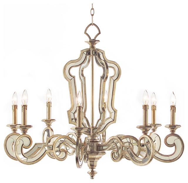 John richard 12 light chandelier ajc 8662 john richard chandeliers john richard 8 light chandelier ajc 8760 aloadofball Choice Image