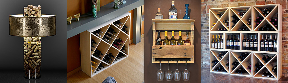 Vino Grotto Modern Wine Cellars Houzz