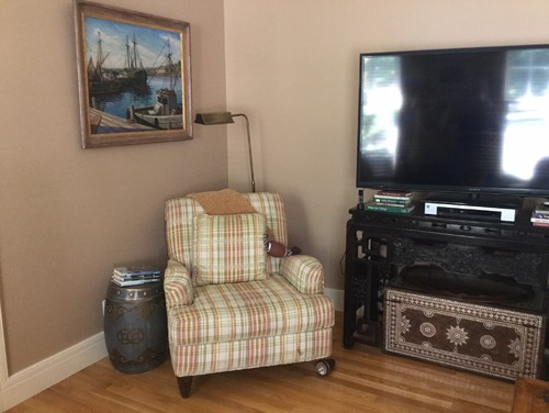 Help Need Help With Furniture Placement