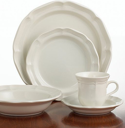 Mikasa Dinnerware French Countryside Collection