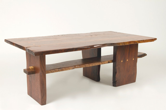Zen Coffee Table Modern Other Metro By Tyler Casey Design