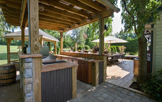 Outdoor Cabinets Craftsman Patio Furniture And Outdoor