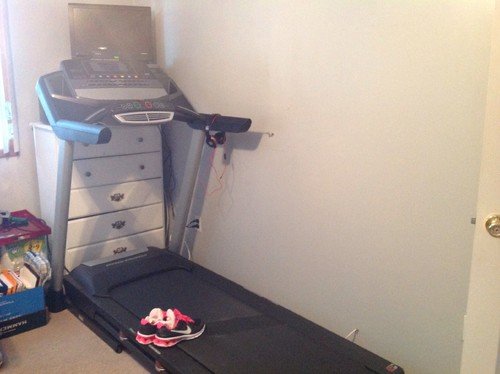 tx treadmill proform 515