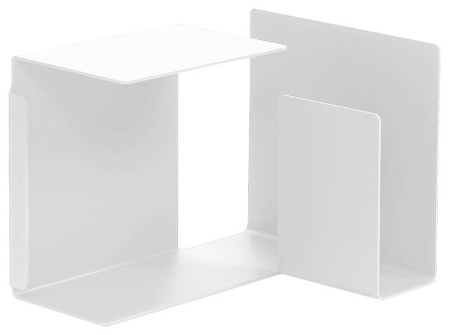 diana c beistelltisch bauhaus look beistelltische. Black Bedroom Furniture Sets. Home Design Ideas