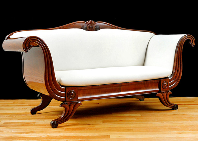 Antique Furniture Traditional Sofas Miami By Bonnin Ashley Antiques