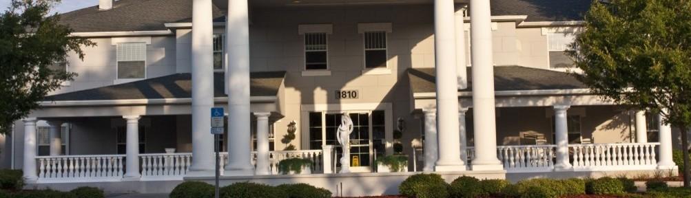 Hampton Manor Assisted Living Ocala FL US 34471