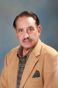 Luis Mendoza Net Worth