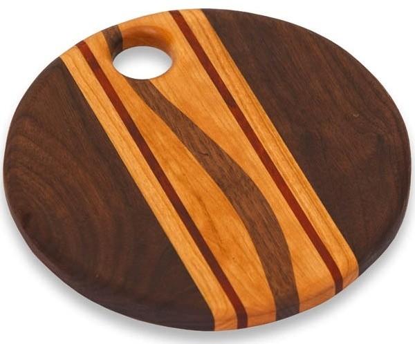 Roda Cheese Cutting Board Wood Modern Cutting Boards