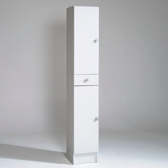 Armoire de salle de bain grimsby contemporain placard for Placard salle de bain