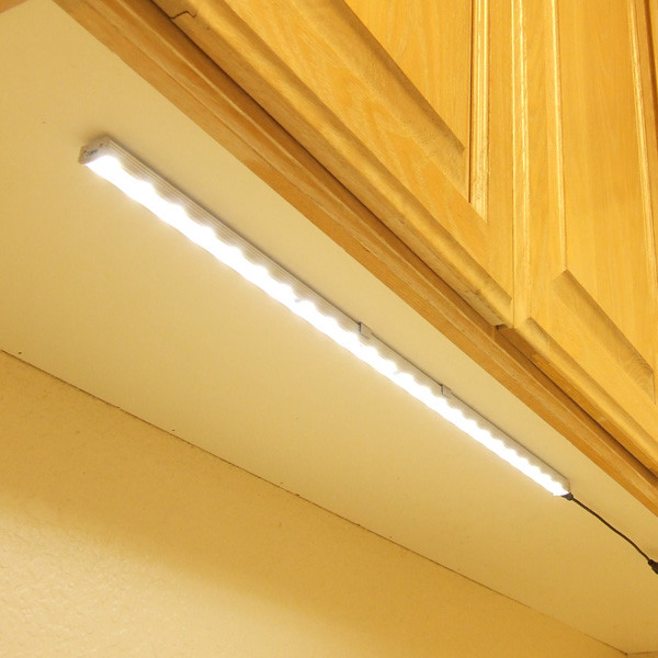 dimmable under cabinet led lighting 1