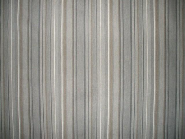 84 shower curtain lined premier stripe grey beige contemporary shower curtains. Black Bedroom Furniture Sets. Home Design Ideas
