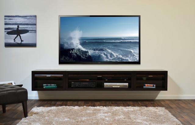 Hanging Tv Stand Eco Geo Espresso